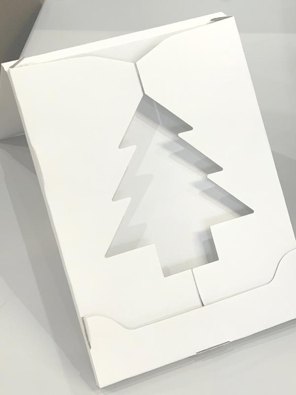 服部商店 クリスマス箱2