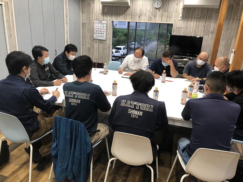 服部商店 藤沢市 湘南のごみ屋さん